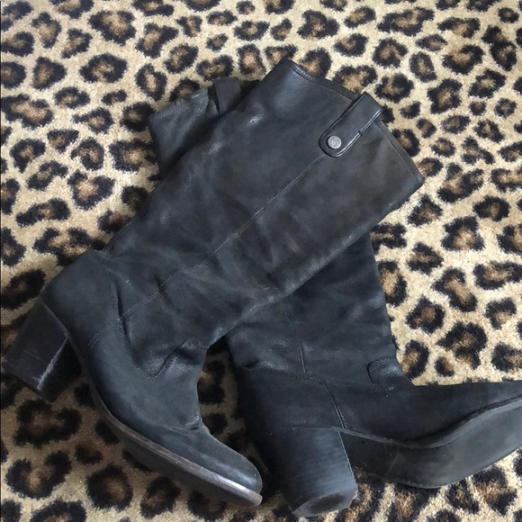 Vince Camuto Shoes - Vince Camuto Kolton Riding Boots